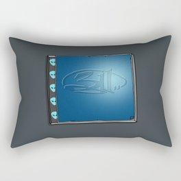 311 Rectangular Pillow