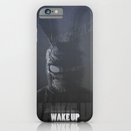 Donnie Darko iPhone & iPod Case