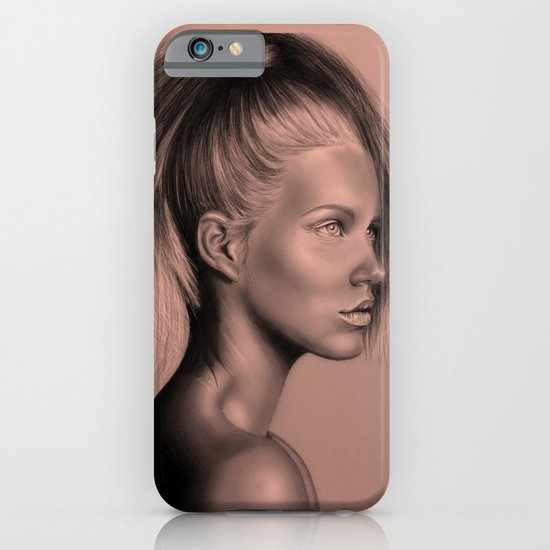 + RUSSIAN DOLL + iPhone & iPod Case