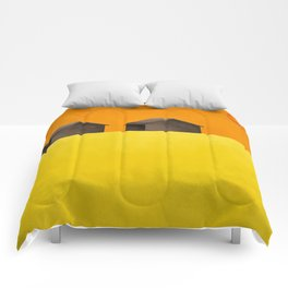 Simple housing - Love me two times Comforters