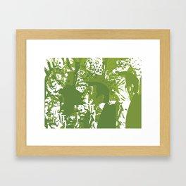 Friends of mine, Amici miei Framed Art Print