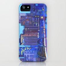Denver Skyline Slim Case iPhone (5, 5s)