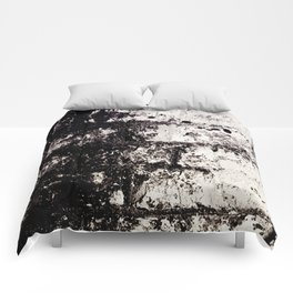 Wall of Darkness Comforters