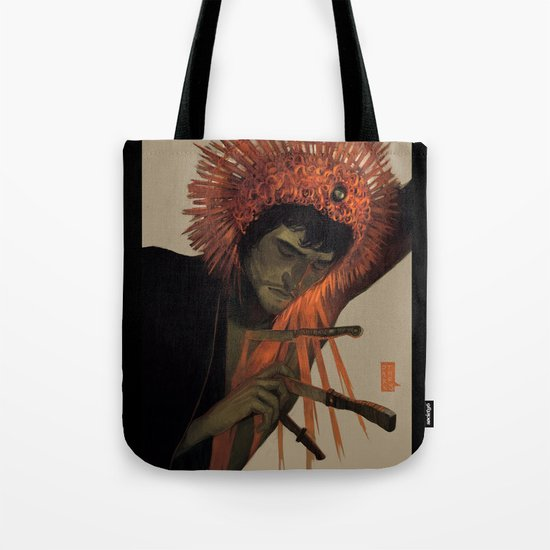 Will Tote Bag