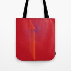 P like P Tote Bag