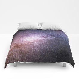 Take me to Mars Comforters