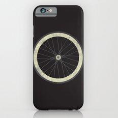 Stay True - Fixie Bike Wheel iPhone 6s Slim Case