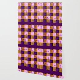 colors pattern Wallpaper