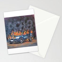 Abolish SPD Stationery Cards