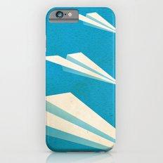 Paper squadron Slim Case iPhone 6s