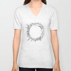 Eclipse 1 Unisex V-Neck