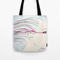 Tears 2 Tote Bag