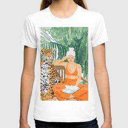 Jungle Vacay T-Shirt
