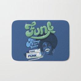 FUNK - ALWAYS KEEPS ME SMILING Bath Mat