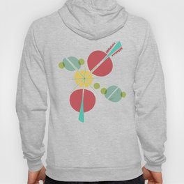 Modern Abstract 5 Hoody