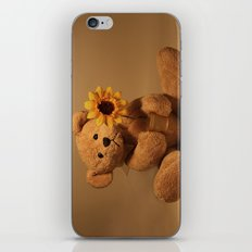A flower for you iPhone & iPod Skin