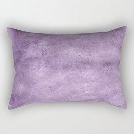 Violet wall Rectangular Pillow