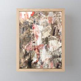 Saint Felix and 8th Avenue Framed Mini Art Print