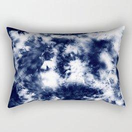 Tie Dye & Batik Rectangular Pillow