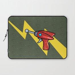 Ray Gun Laptop Sleeve