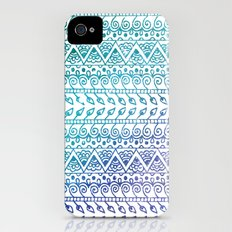 That Gypsy Girl iPhone (4, 4s) Slim Case