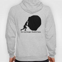 Camus - Sisyphus Hoody