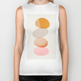 Abstraction_Balances_005 Biker Tank
