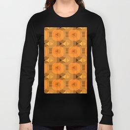 70s Era interior design Long Sleeve T-shirt