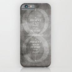 Continuum [BW VER] iPhone 6s Slim Case