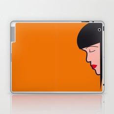 Pop Icon - Mia Laptop & iPad Skin