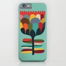 Flower Poet Slim Case iPhone 6
