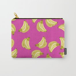 GOING BANANAS! Carry-All Pouch