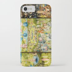 The Garden of Earthly Delights by Bosch Slim Case iPhone 7