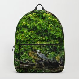 Lesson in Mindfulness Backpack