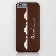 Goose Bumps Slim Case iPhone 6