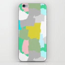 Me and You Mingled iPhone Skin