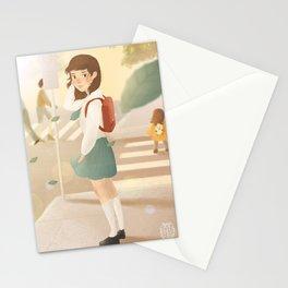 Namino Stationery Cards