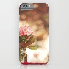 Under a bokeh sky Slim Case iPhone 6s