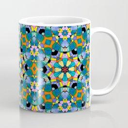fractal V Coffee Mug