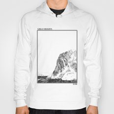 Escapism : Great Heights  Hoody