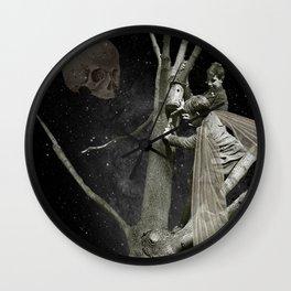 Der Zauberlehrling (l'apprendista stregone) Wall Clock