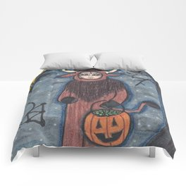 Taurus Comforters