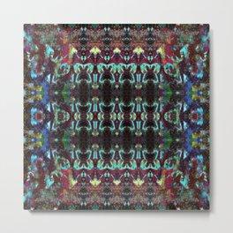 Magic Carpet 2 Metal Print