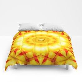 Interwoven Comforters