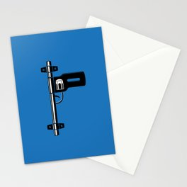 Tight Indian Security Stationery Cards