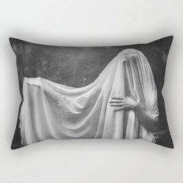 Mutatio Spiritus Series 2 - Original Photograph Rectangular Pillow