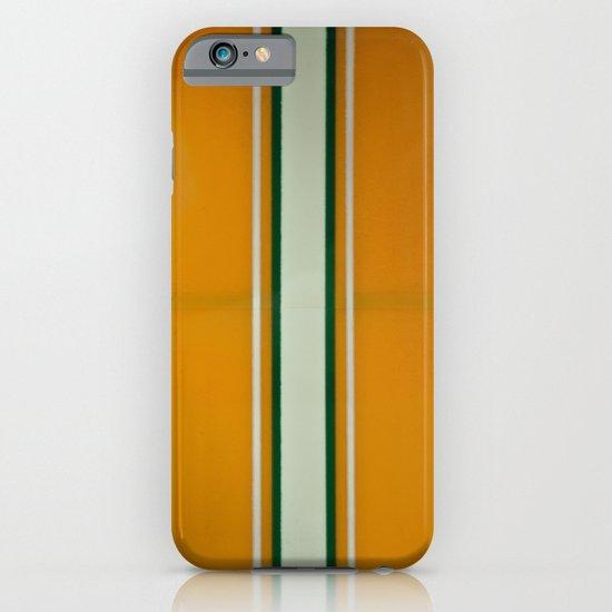 Stripes iPhone & iPod Case