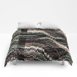 Woven Comforters