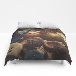 Button Club Comforters