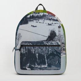 Season Changing Backpack